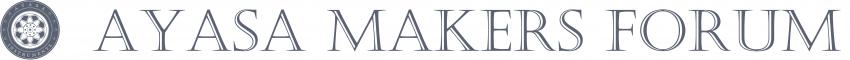 Ayasa Makers Forum